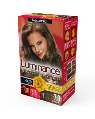 tinte luminance kit-802- Rubio Mediano-MainImage