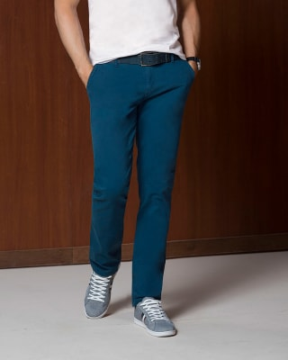 pantalon texas silueta semi ajustada-563- Dark Blue-MainImage