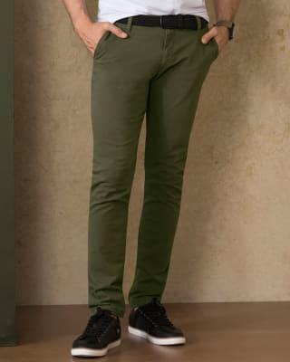 pantalon texas silueta semi ajustada-653- Green-MainImage