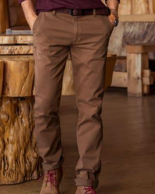 pantalon texas silueta semi ajustada-897- Café-MainImage