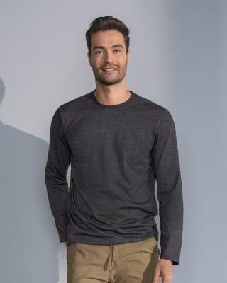 camiseta manga corta y camiseta manga larga - paquete x2-985- Surtido-MainImage