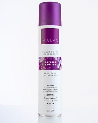shampoo seco refrescante-Paraíso Exótico-MainImage
