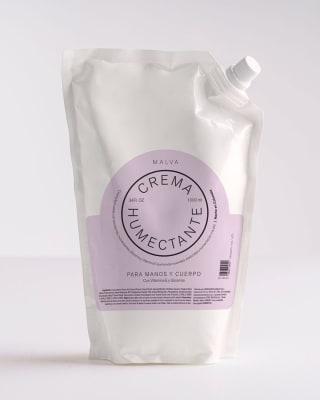 crema humectante para manos y cuerpo con vitamina e-Sin Color-MainImage