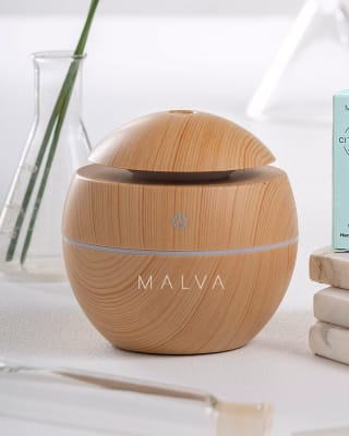 humidificador ultrasonico usb difusor de aromas-Cafe-MainImage