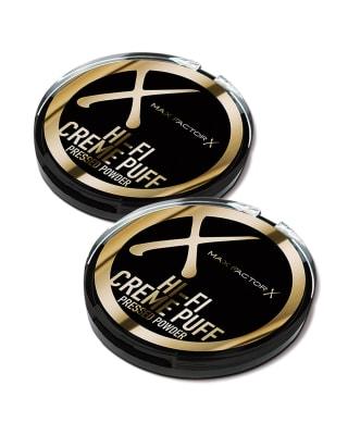 polvo creme puff max factor x2-802- 09 Bronze-MainImage