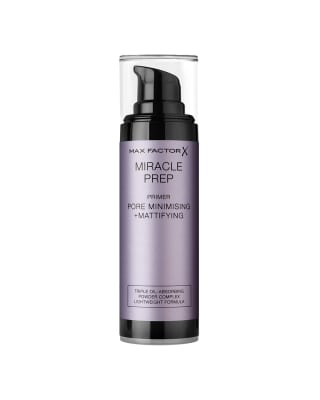 primer miracle prep mattifying y pore minimising-SIN- Sin Color-MainImage