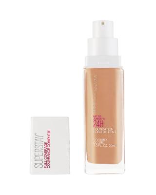 base de maquillaje superstay 24h alta cobertura-808- Marfil-MainImage
