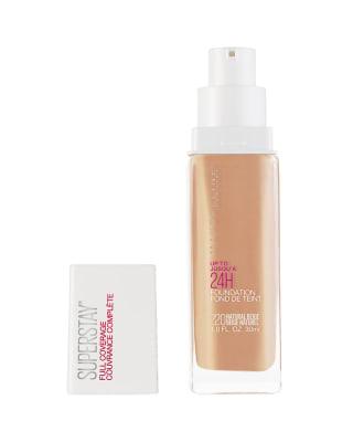 base de maquillaje superstay 24h alta cobertura-809- Caf Medio-MainImage