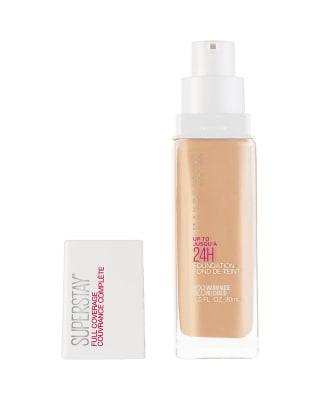 base de maquillaje superstay 24h alta cobertura-811- Habano Medio-MainImage