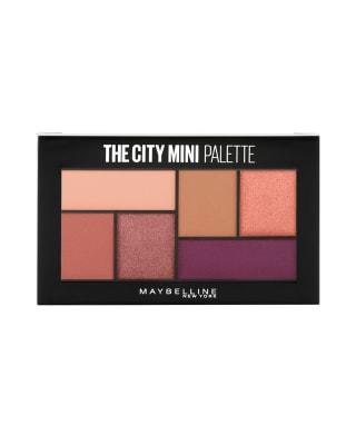 paleta de sombras city mini palette-802- Blushed Avenue-MainImage