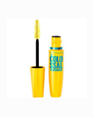 maybelline colossal mascara-701- Waterproof-MainImage
