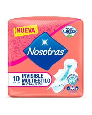 toallas nosotras invisible multiestilo-Algodón-MainImage