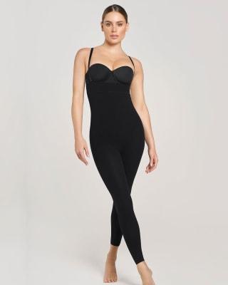 body faja pantalon invisible con realce de gluteos--MainImage