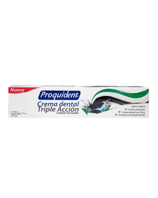 crema dental carbon activado proquident-Sin Color-MainImage