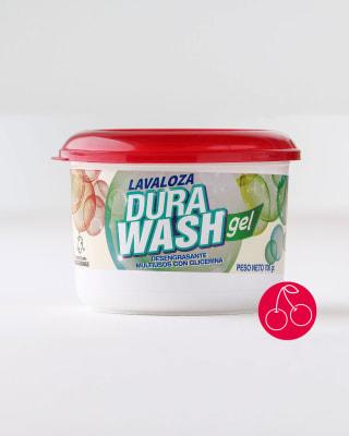 lavaloza gel ideal para limpiar y desengrasar-302- Rojo-MainImage