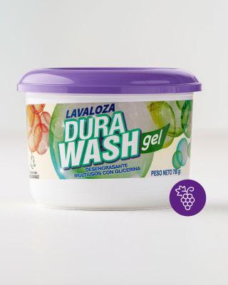 lavaloza gel ideal para limpiar y desengrasar-409- Uva-MainImage