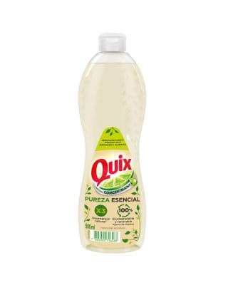 quix lavalozas pureza esencial-Pureza Esencial-MainImage
