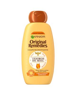 shampoo tesoros miel-SIN- Tesoros Miel-MainImage