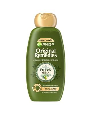 shampoo oliva mitica-SIN- Oliva Mitica-MainImage