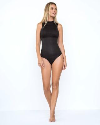 body colaless sin mangas silueta ajustada-700- Black-MainImage