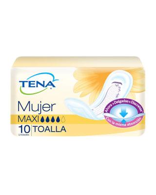toallas higienicas tena mujer maxi-SIN- COLOR-MainImage