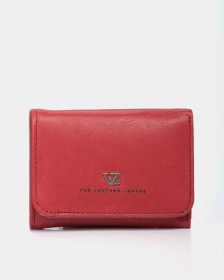 billetera femenina humanista velez-302- Rojo-MainImage