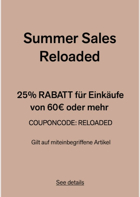 Summer Sale by Leonisa