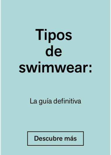 Tipos de swimwear: la guía definitiva - Leonisa