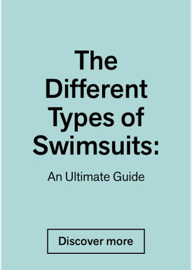 The differetn types of swimsuits - Leonisa