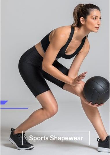 Sports Shapewear - Leonisa