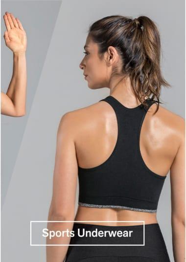 Sports Underwear - Leonisa