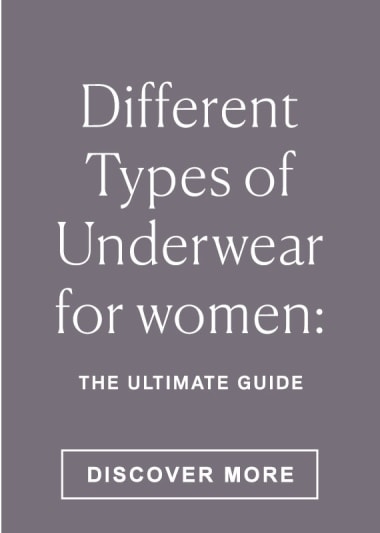 Different Types of Underwear for women - Leonisa