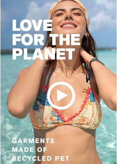 Eco Friendly Swimwear - Leonisa
