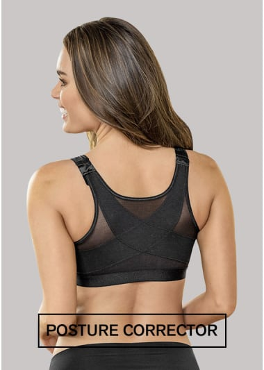 Posture corrector bras - Leonisa