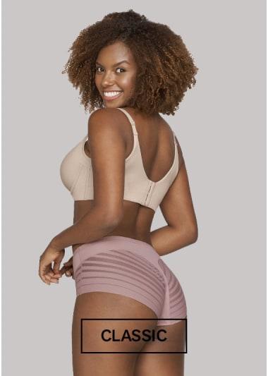 High Cut Panties and Classic Panties - Leonisa