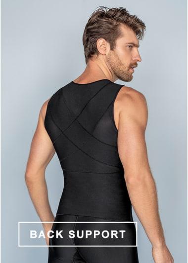 Posture Corrector Shapewear for Men LEO