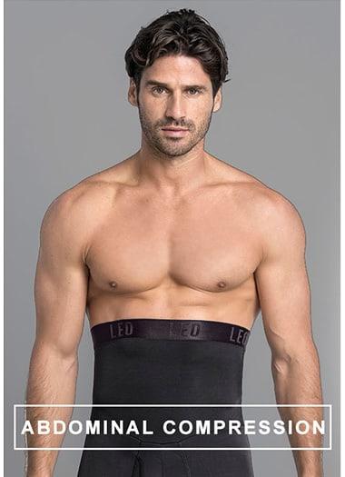 Abdominal Compression Garments LEO