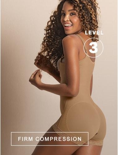 Body Slimmers & Firm Control Shapewear Leonisa