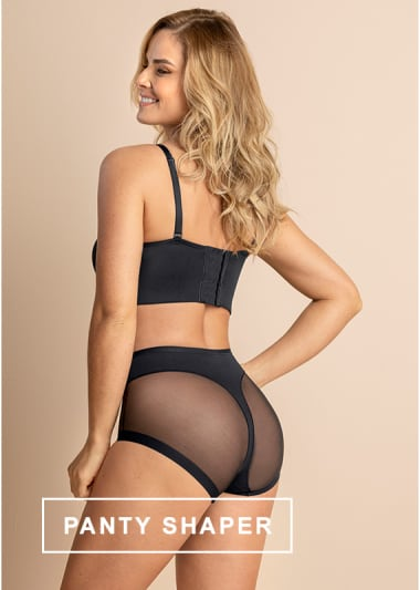 Undetectable Panty Shaper - Leonisa