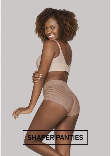 Shapewear Panties Leonisa