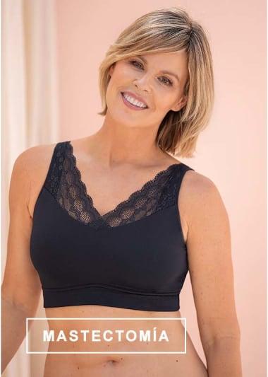 Mastectomía - Leonisa