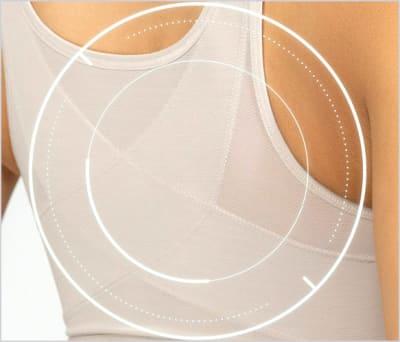 Leonisa Bra Helps Improve Posture