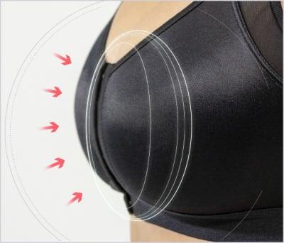 Leonisa Posture Support Bra