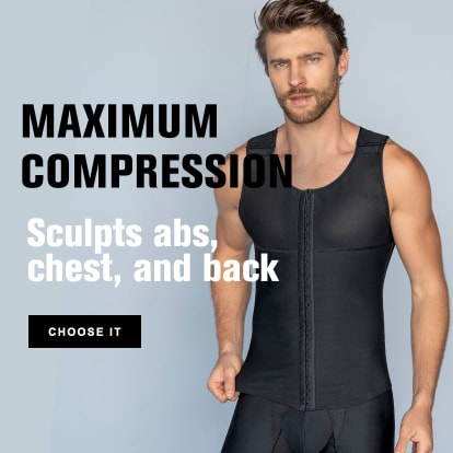 Maximum Compression Vest