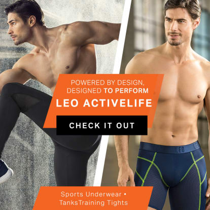Leo ActiveLife