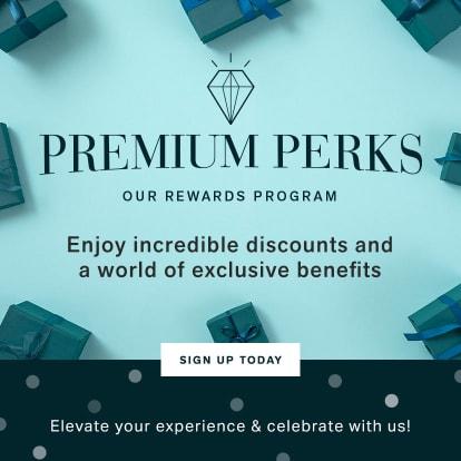 Premium Perks