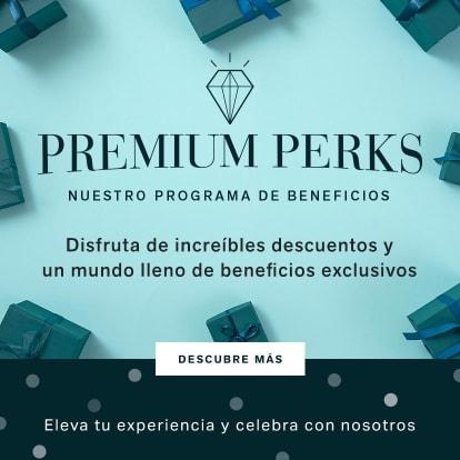 Premium Perks - Programa de Beneficios