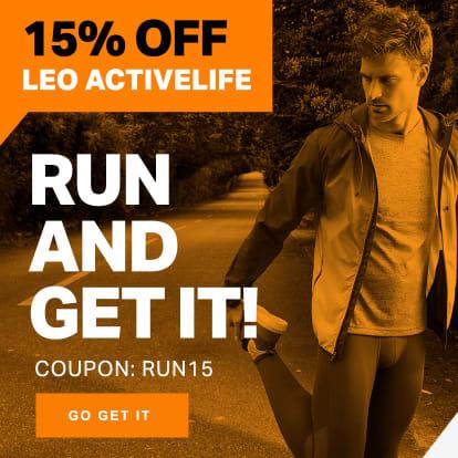 Leo ActiveLife Sale