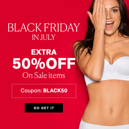 Leonisa Black Friday in July