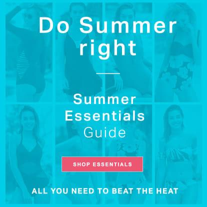 Leonisa Swimwear Summer Essentials